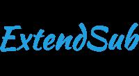 ExtendSub logo
