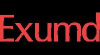 Exumd logo