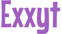 Exxyt logo