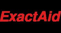 ExactAid logo