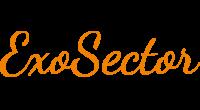 ExoSector logo