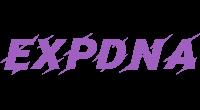Expdna logo