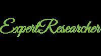 ExpertResearcher logo