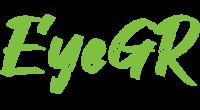 EyeGR logo