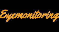 Eyemonitoring logo