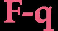 F-q logo