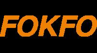 FOKFO logo