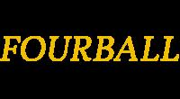 FOURBALL logo