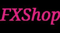 FXShop logo