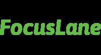 FocusLane logo
