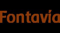 Fontavia logo