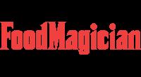 FoodMagician logo