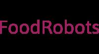FoodRobots logo