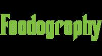 Foodogrophy logo