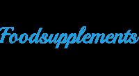Foodsupplements logo