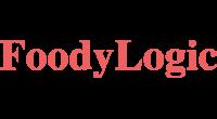 FoodyLogic logo
