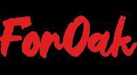 ForOak logo
