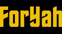 ForYah logo