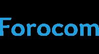 Forocom logo