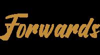 Forwards logo