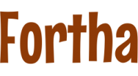 Fortha logo
