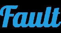 Fault logo