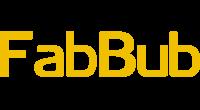FabBub logo