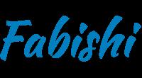 Fabishi logo