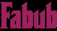 Fabub logo