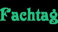 Fachtag logo