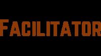 Facilitator logo