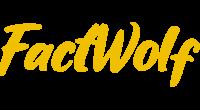 FactWolf logo