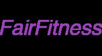 FairFitness logo
