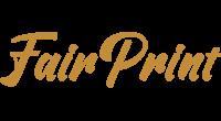 FairPrint logo