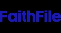 FaithFile logo