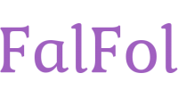 FalFol logo