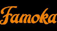 Famoka logo