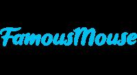 FamousMouse logo