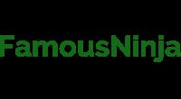FamousNinja logo
