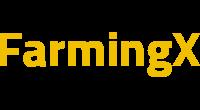 FarmingX logo
