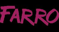Farro logo