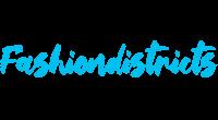 Fashiondistricts logo