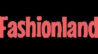 Fashionland logo
