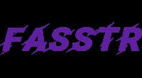 Fasstr logo