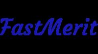 FastMerit logo