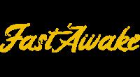 FastAwake logo