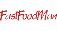 FastFoodMan logo