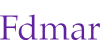 Fdmar logo