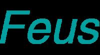 Feus logo