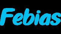 Febias logo